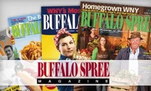 Buffalo-Spree